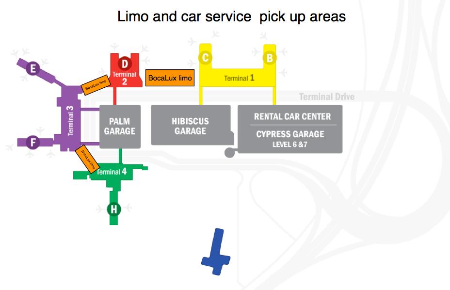 car rental fort lauderdale airport - blog otomotif keren